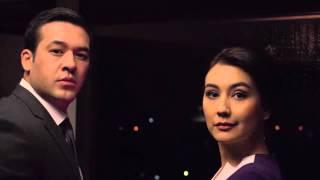 Дильноза Кубаева и Улугбек Кадыров снялись вместе в новом видео