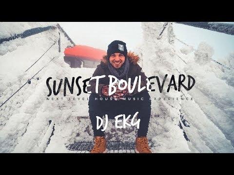 DJ EKG presents SUNSET BOULEVARD @ Rotunda Jasná Nizke Tatry