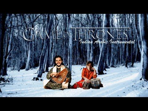 tribute-to-game-of-thrones---indian-arabic-instrumental-||-official-video-||-keshav-bansal