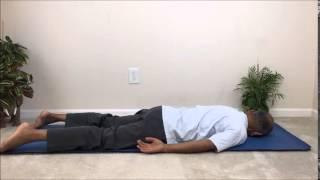 Dhanurasana - Bow Pose