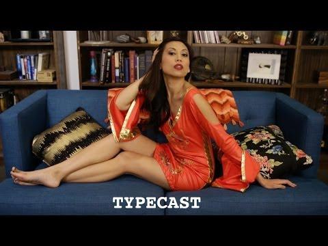 Typecast Lorde