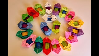 Thank you for visiting my channel and stay safe & stay blessed   I made this heart box with my Elementary students last week and they enjoyed making it   I ...
