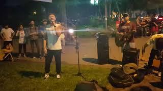 NBH:#7 Du ca quẩy nhạc live cùng CLB Rap - Guitar - Âm nhạc của Học viện Nông Nghiệp Việt Nam