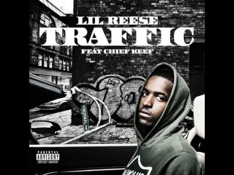 Lil Reese ft. Chief Keef- Traffic Instrumental