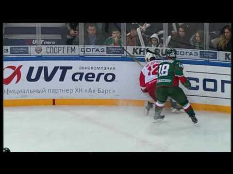 Nikontsev gets seriously injured