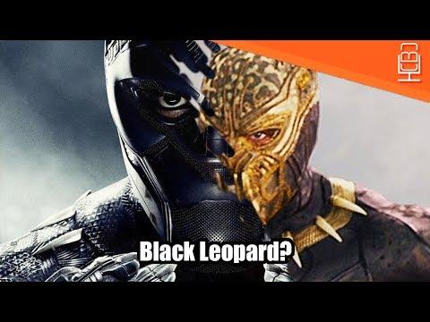 Remember Black Leopard - Black Panther