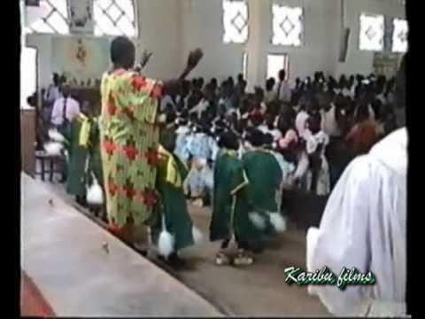 misa zaire zairean mass congo