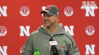 Nebraska Football: Scott Frost on the Huskers' 2019 Recruiting Class