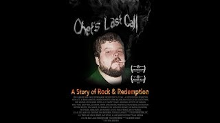 CHET'S LAST CALL: A Story of Rock & Redemption - Another Official Trailer