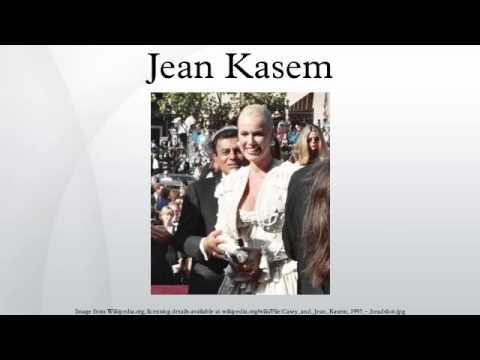 Jean Kasem