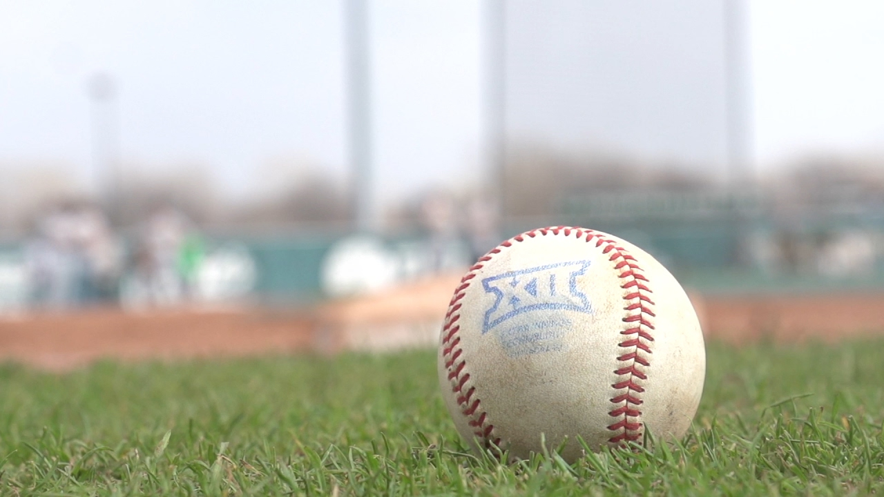 Baylor Baseball: Alumni Leadoff Day