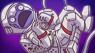 SPACE FROGS - Nonsensical Amazing Frog? Co-op Moments