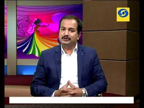 Sakhi Sahyadri - 02 July 2018 - पावसाळ्यातील आपत्ती व्यवस्थापन