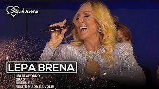 Lepa Brena  Udji slobodno / Grad / Biseru beli / Recite mu da ga volim  (LIVE)  (Arena 2018)