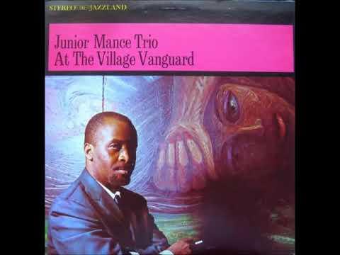 A FLG Maurepas upload - Junior Mance Trio - Looptown - Jazz