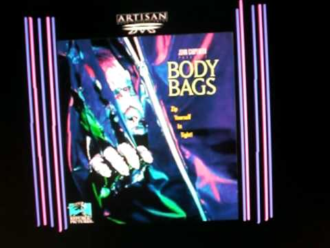 Body Bags (1993) Review