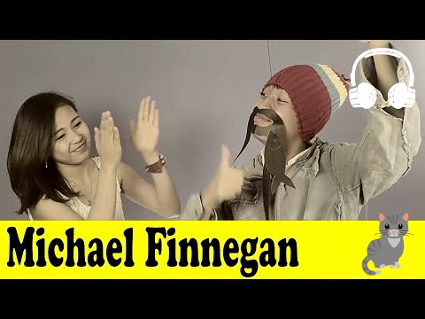 Michael Finnegan | Family Sing Along - Muffin Songs