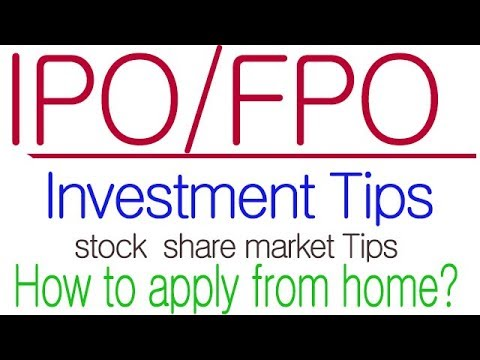 share market for beginners pdf