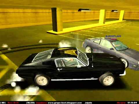 Gta Sa The End Of Tokyo Drift Vin Diesel Vs Sean Youtube