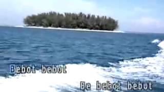 Black Eyed Peas   Bebot   KARAOKE