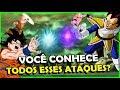 OS 10 ATAQUES MAIS DEVASTADORES DE DRAGON BALL Z mp3