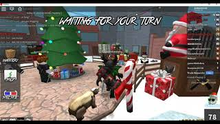 roblox adventures with Goldmaster355/GamingwithTristen #1