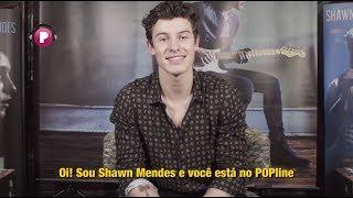Baixar Shawn Mendes fala sobre show no Rock in Rio, Bruna Marquezine e próximo álbum