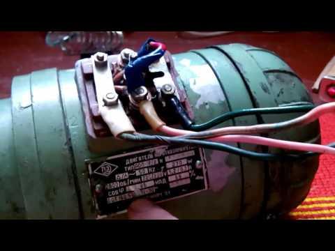 Rewiring a 3 phase motor to delta 380v to 230v conversion for Rewire 3 phase motor to single phase
