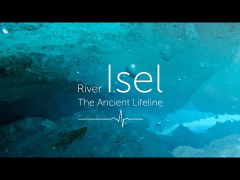 River Isel - The Ancient Lifeline