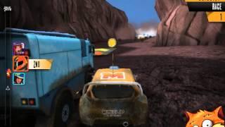3D Ralli Vadisi - 3D Araba Oyunları - 3DOyuncu.com