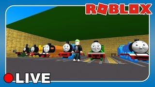 DieselD199's First 2019 ROBLOX Live Stream