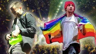 The Bandito Tour - Most Iconic Moments || Twenty One Pilots Concert Highlights