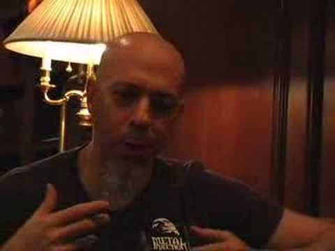 DREAM THEATER Jordan Rudess Interview on Metal Injection