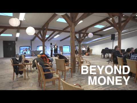 Beyond Money Oslo by OuiShare
