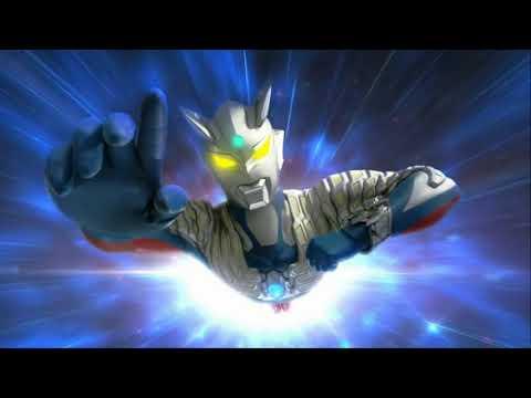 Ultraman Geed OST - Ultraman Zero - Action (M-19) - Extended