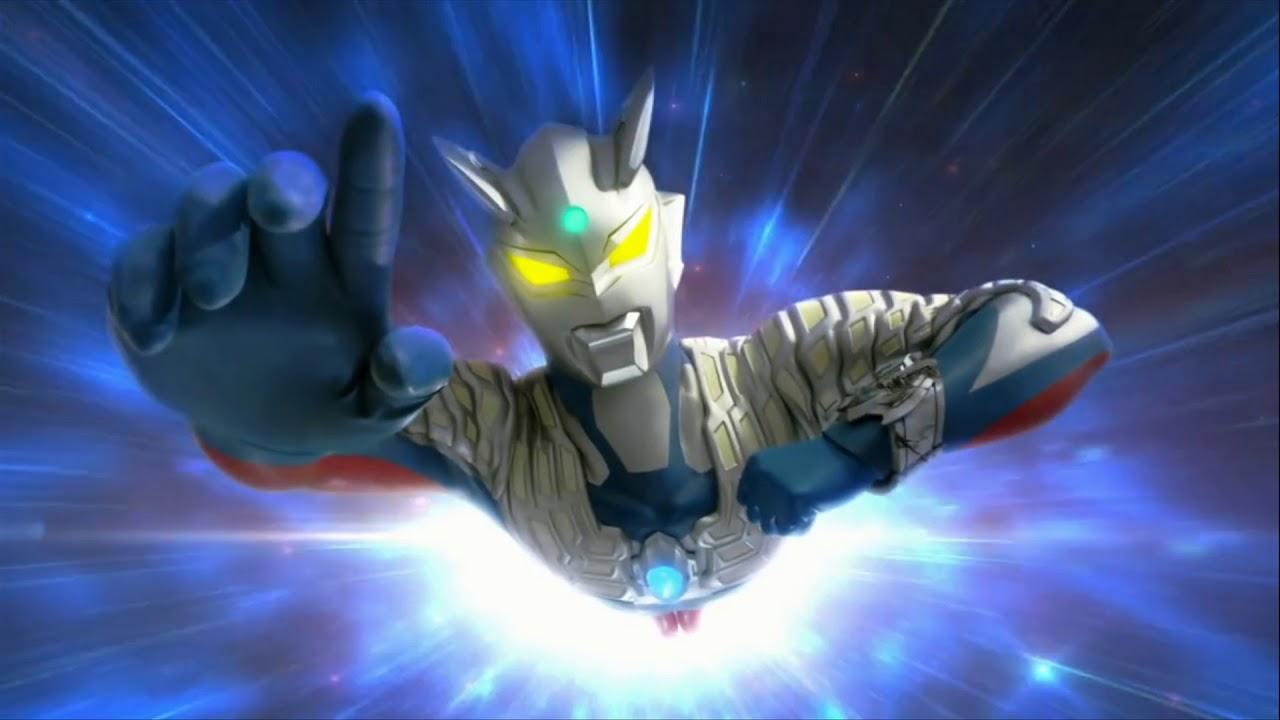 Ultraman Geed OST  Ultraman Zero  Action M19