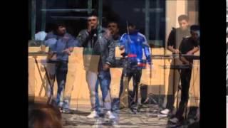 La Revancha en vivo en el Baile del Estudiante (parte 2)