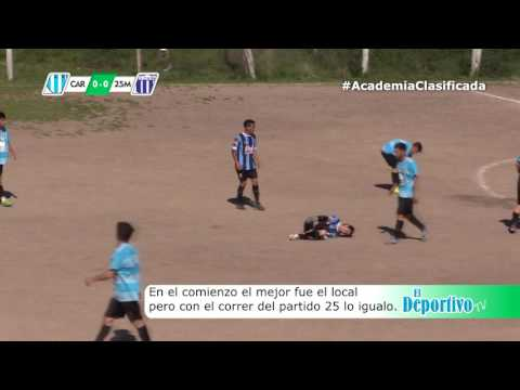 El Deportivo Tv P29 B01 - Resumen Racing 25 de Mayo
