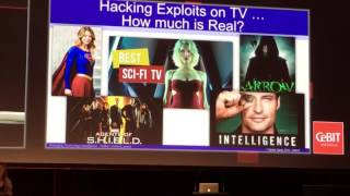 Futurist Shara Evans | CeBIT Australia 2016 Keynote