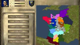 Lords of The Realm 3 - France 04: Vive le Roi! (Final)