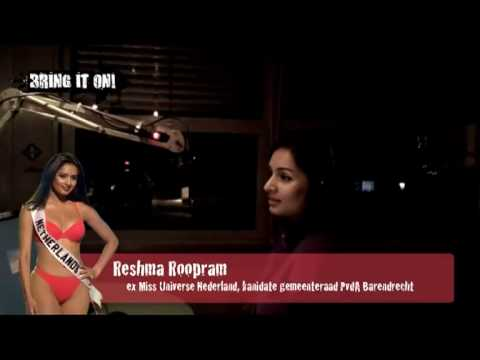 Interview Reshma Roopram
