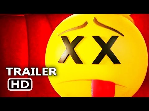 Thumbnail: THE ЕMΟJІ MOVІЕ Official New Trailer (2017) Animated Movie HD