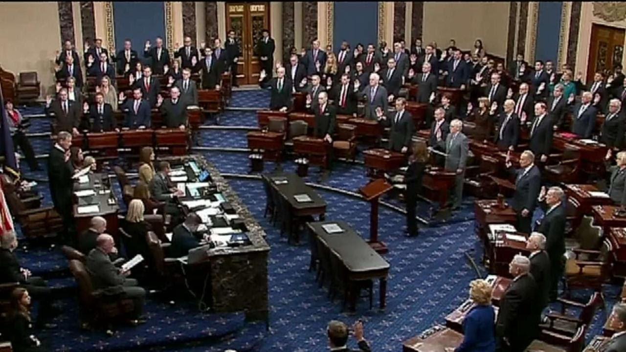 how many senators does sd have