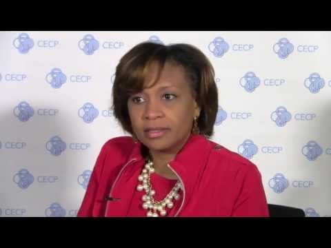 2013 CECP Summit: Interview with Jackie Parker