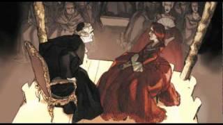 bande-annonce Sambre - La guerre des Sambre - T.1 Hugo