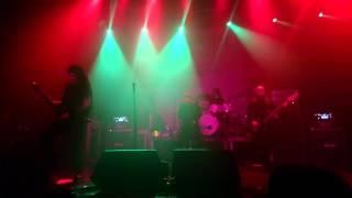 Paradise Lost - Tragic Idol @ Overload Music Fest - São Paulo 2015