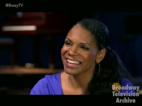 Audra McDonald - Lady Sings the Blues (CBS Sunday Morning 24-May-2015)