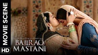Ibaadat Ke Liye Ijaazat Ki Zaroorat Nahi Hai | Bajirao Mastani | Movie Scene