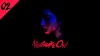 NightmareOwl x Kenshiro+ - Hell Is Other People (Through City Lights EP) [Synthwave / Electro] mp3