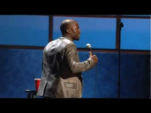 Kevin Hart:Laugh at my pain - Alright Alright Alright